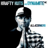 Krafty Kuts & Dynamite MC - All 4 Corners DJ Mix