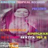 Djyoyopcman & Djpopcman - Sex D'ont Shatta Volume 2