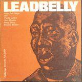 Leadbelly Sings Folk Songs   1962