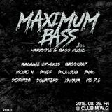 Siner Mix @Maximum Bass 1st Party, MWG, Korea