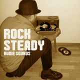 Rudie Sounds - Rocksteady Vol. 1