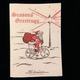 It's a Schwinn Xmas!!!