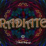 dj ions - chill-out live @ radiate