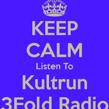 3Fold Radio 20121029 Kultrun