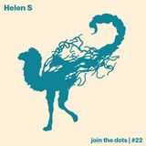 Join The Dots #22 // Helen S