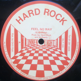 Deep 80s Roots and Rub a Dub inna UK style