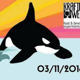 KIller Whale on 34th Air@Kraftwerkbar_03_11_16