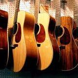 The Acoustic Program 25th April 2014