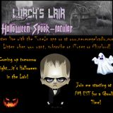 Lurch's List 223 - 10/28/2019 - Halloween Spook-tacular