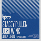 The BPM Festival / Josh Wink @ Kool Beach / 2013.JAN.6th / Ibiza Sonica