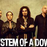 31 Mars 2018 - Meta Historia - System of down