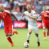 Switzerland - Poland Extra Time starring Petar 'The Cock' Vasilev