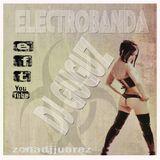 mix electro banda ((((mixer for dj guguz)))