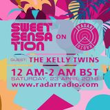 Sweet Sensation with The Kelly Twins 23.04.16