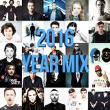 Thomas Rush - The Rushour 017 - Year Mix 2016