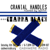 Cranial Handles #13 w/ sprintf and Ciarra Black 16.09.2017