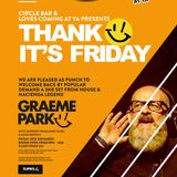 This Is Graeme Park: Circle Bar Carlisle 28DEC18 Live DJ Set