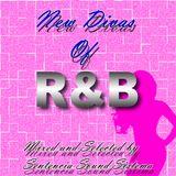 New Divas of R&B