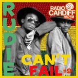 Rudie Can't Fail - Radio Cardiff Show #9 (All Vinyl)