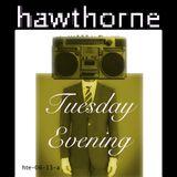 Tuesday Evening Mix 6