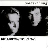 A Wang Chung Megamix - Everybody Wang Chung Tonite