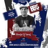 BassBodysoulradio Joe Doppio live set 02/23/19