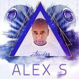 Alex S - Cosmic Wag