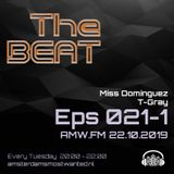 The BEAT Eps 021 AMW-2019 10 22 Part 1