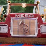 anandroid at Meso Creso's 1001 Beats   Zeba Bar    Dec 12 2015