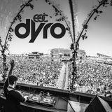Dyro - LIVE at EDC NY 2015
