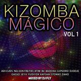 KIZOMBA MAGICO - MIXED BY DJ FLY