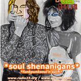 190 Soul Shenanigans
