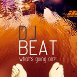 WHAT'S GOING ON? - MIXED BY DJ BEAT