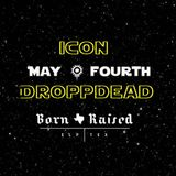 Icon + Droppdead Born TX Raised El Paso