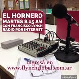 El Hornero radio 2017-03-07