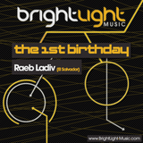 The 1st Birthday with Raeb Ladiv