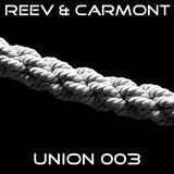 UNION-003 R.E.E.V. & Carmont - February 2018