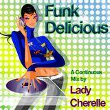Funkedelicious (2005) - Vinyl Mix