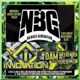 DJ DANNY INTRO :: NU:BASS GENERATION IN THE DAM :: DJ COMPETITION :: SUNDAY 25TH SEPTEMBER 2016