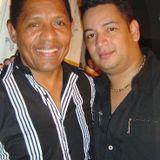 MEGA CLASICOS DEL BINOMIO. DJ FANTASMA MIAMI 2014