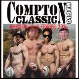 Compton Classic - Emission du 9 février 2014