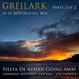 02-21-2019 Fiesta de Arman Going Away (parte 2 de 2)