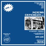 Live From Motown On Mondays DC - 4-1-2019 - DJ Trayze