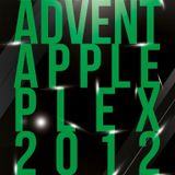 VK STUDIO live ADVENT APPLE PLEX 2012 / SOUL CLUB Jihlava