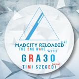 MadCity Reloaded - 2nd wave Live @ CorvinBar - Gra3o (2017-01-13)