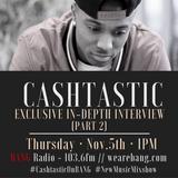 #NewMusicMixshow: @DJDUBL – Interview with @cashtasticmusic Part 2 05.11.2015 1-4pm