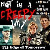 NIACW 273 Edge of Tomorrow