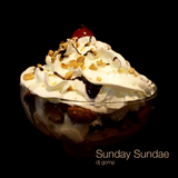 Sunday sundae