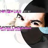 Set 167 - Special Happy BirthDay Jayzee Cinquemillo - Nir Ben Lulu