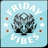 Friday Vibes I - Your Digital Crush